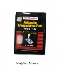 Toyota  Automatic Transmission Fluid type b-T-IV